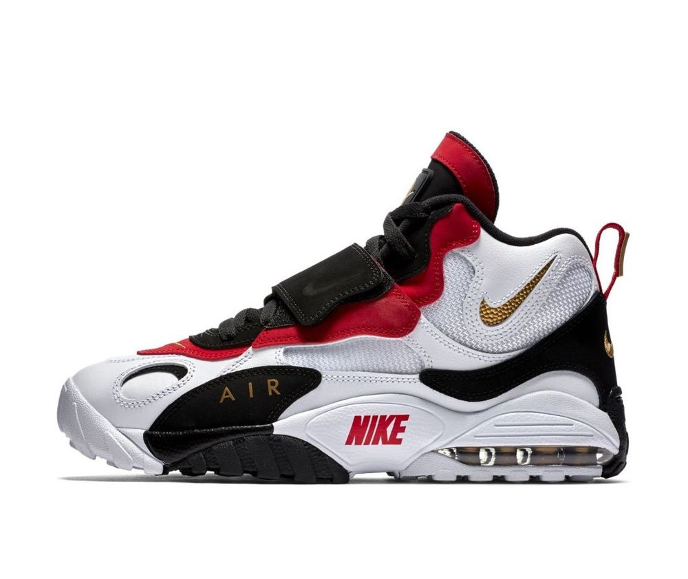 bde24f3fc8 Now Available: Nike Air Max Speed Turf