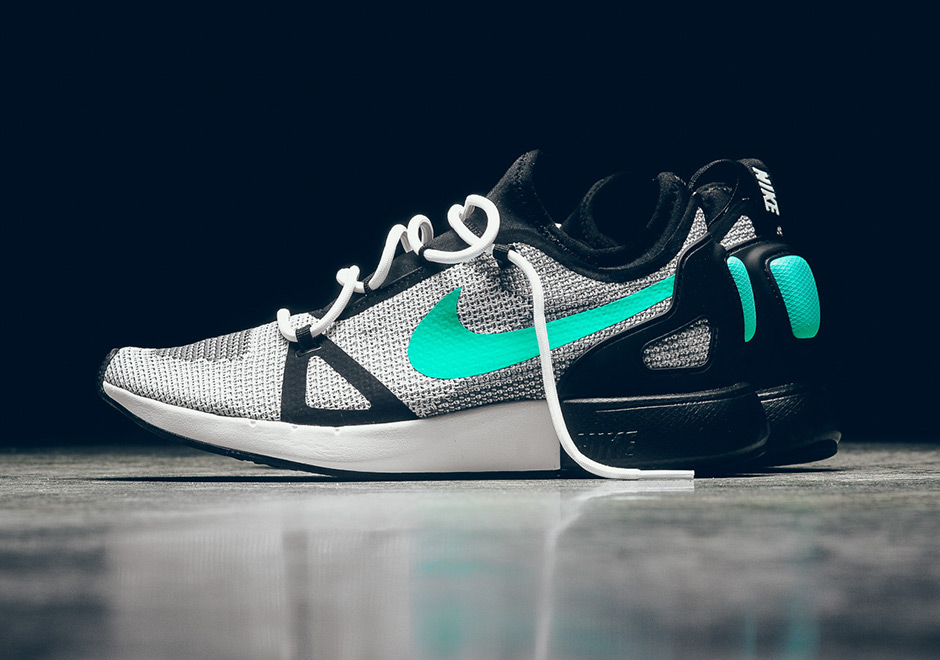 reputable site 5c771 54bdc On Sale Nike Duel Racer