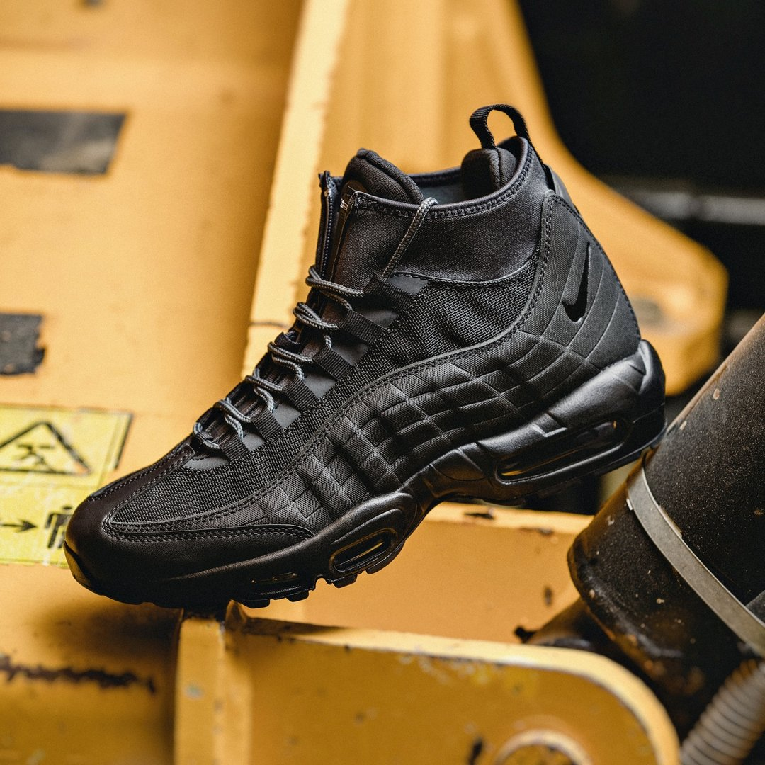 info for 4c81d b3545 On Sale: Nike Air Max 95 Sneakerboot