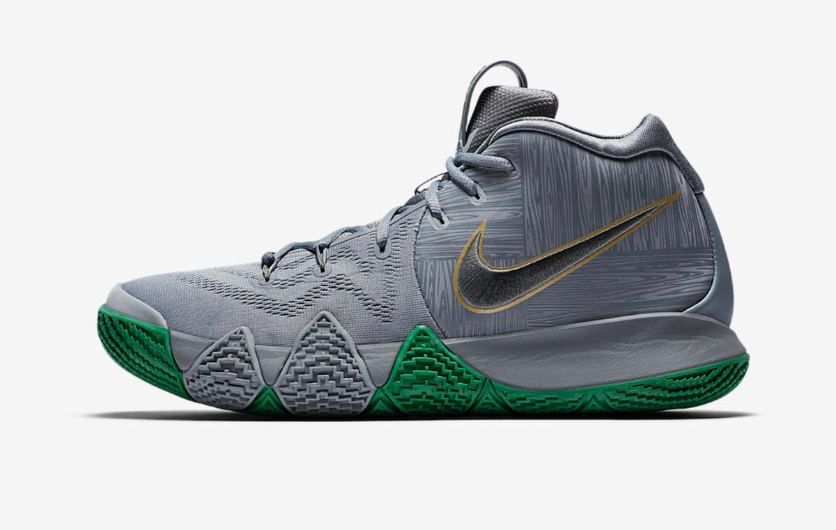 separation shoes 4f77f 2c9ff Now Available: Nike Kyrie 4