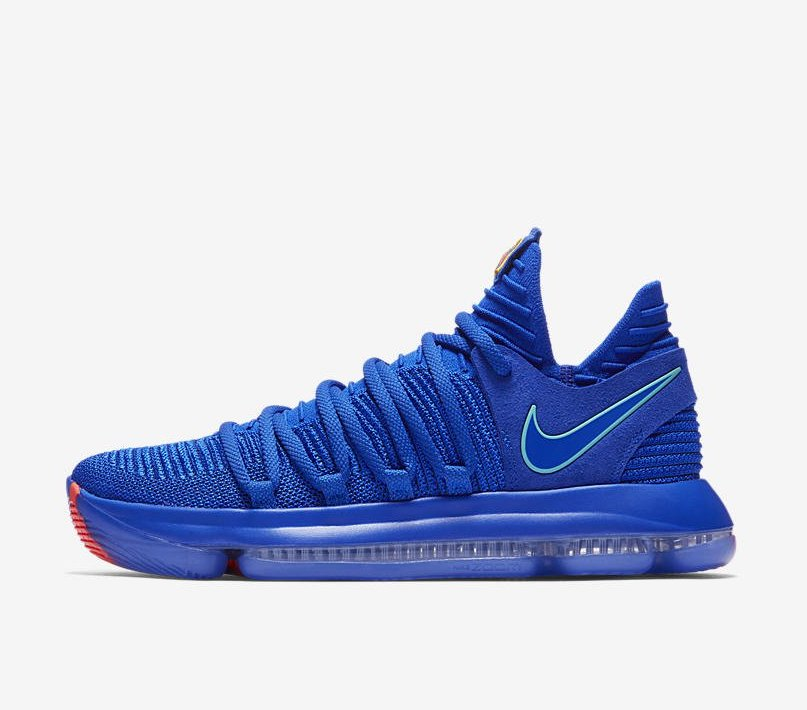 6ee5e2ead37f Now Available  Nike Zoom KD X