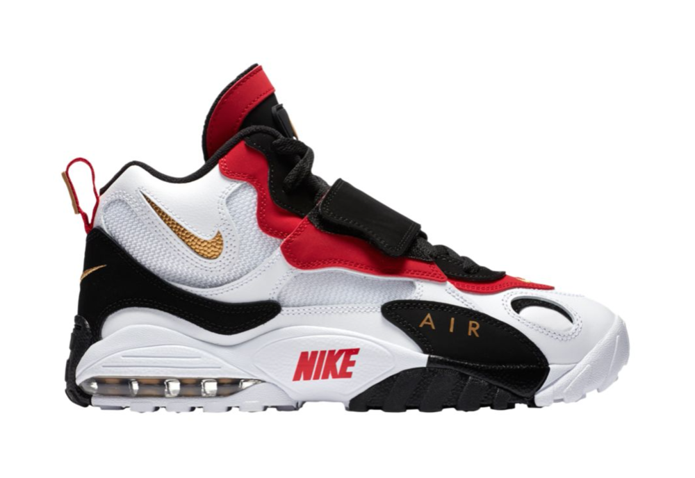 c87b61cd8d ... usa on sale nike air max speed turf 49ers dff0f 0b84d