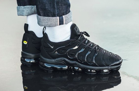03337d57ab Restock: Nike Air VaporMax Plus