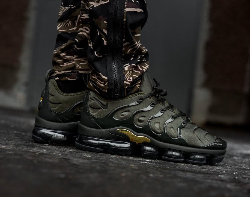 6ae996050aa8 Buy nike air vapormax plus brown   Up to 57% Discounts