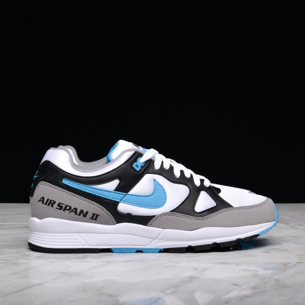 8605df5284f7a Now Available  Nike Air Span II