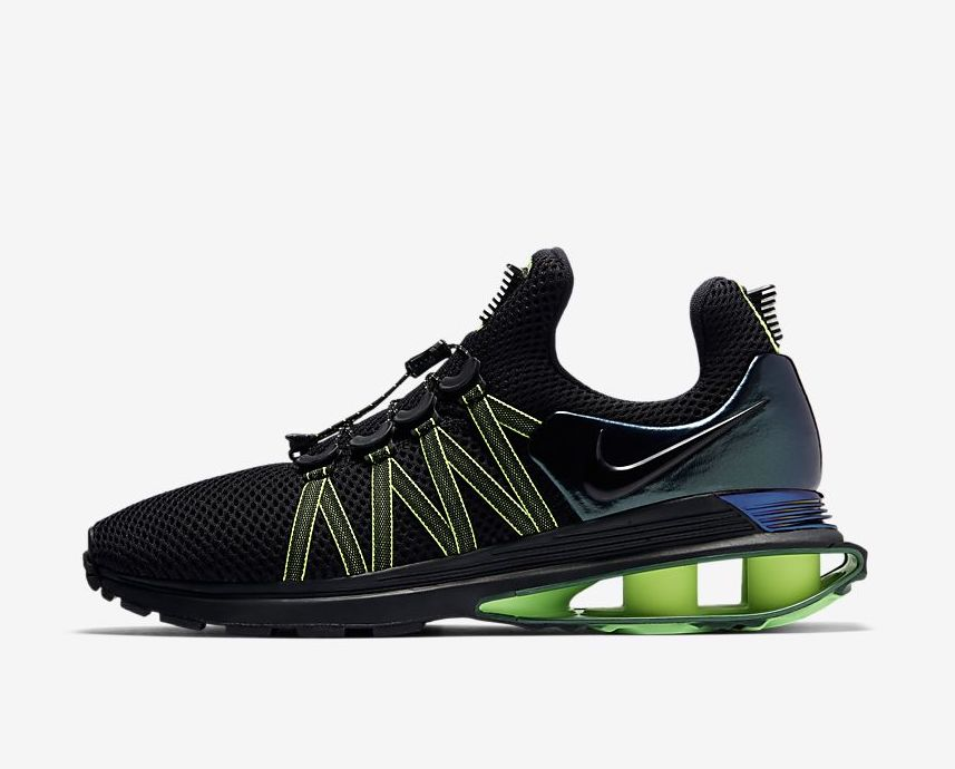 Now Available  Nike Shox Gravity