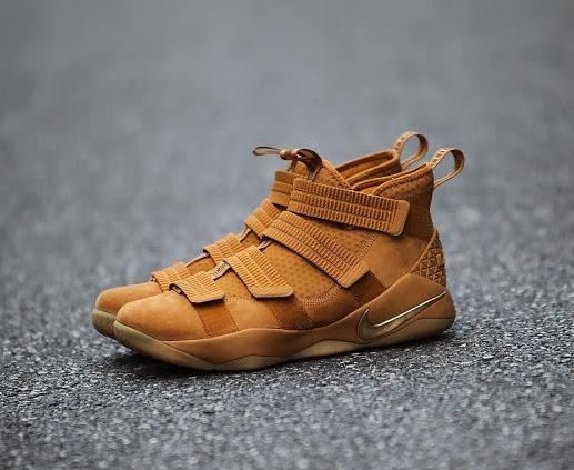 08fa84e8b973f On Sale  Nike LeBron Soldier XI