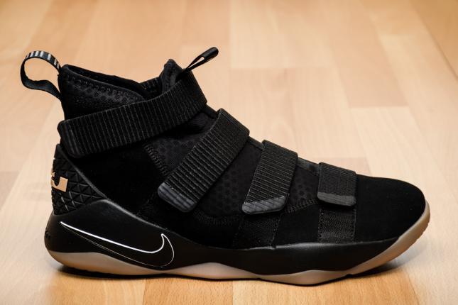 online store d2b3f a90ec On Sale: Nike LeBron Soldier XI