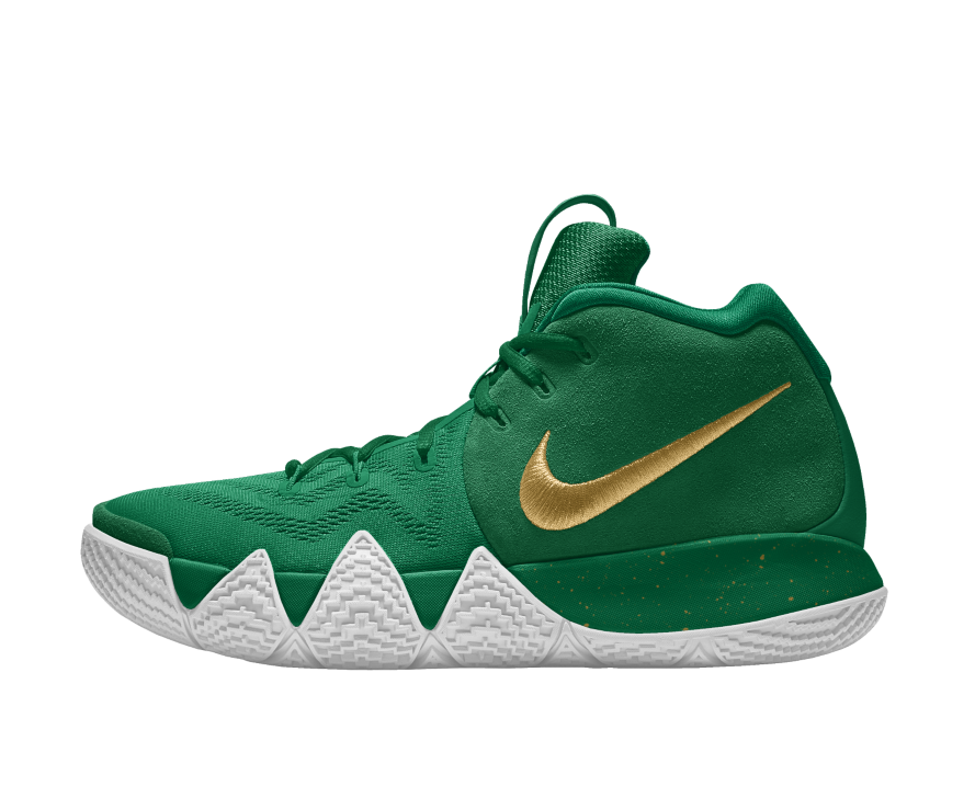 Now Available: Nike Kyrie 4 ID
