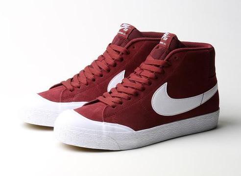 712ef4431b90 On Sale  Nike SB Blazer Mid