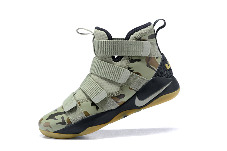 b0a5597d9991 On Sale  Nike LeBron Soldier XI