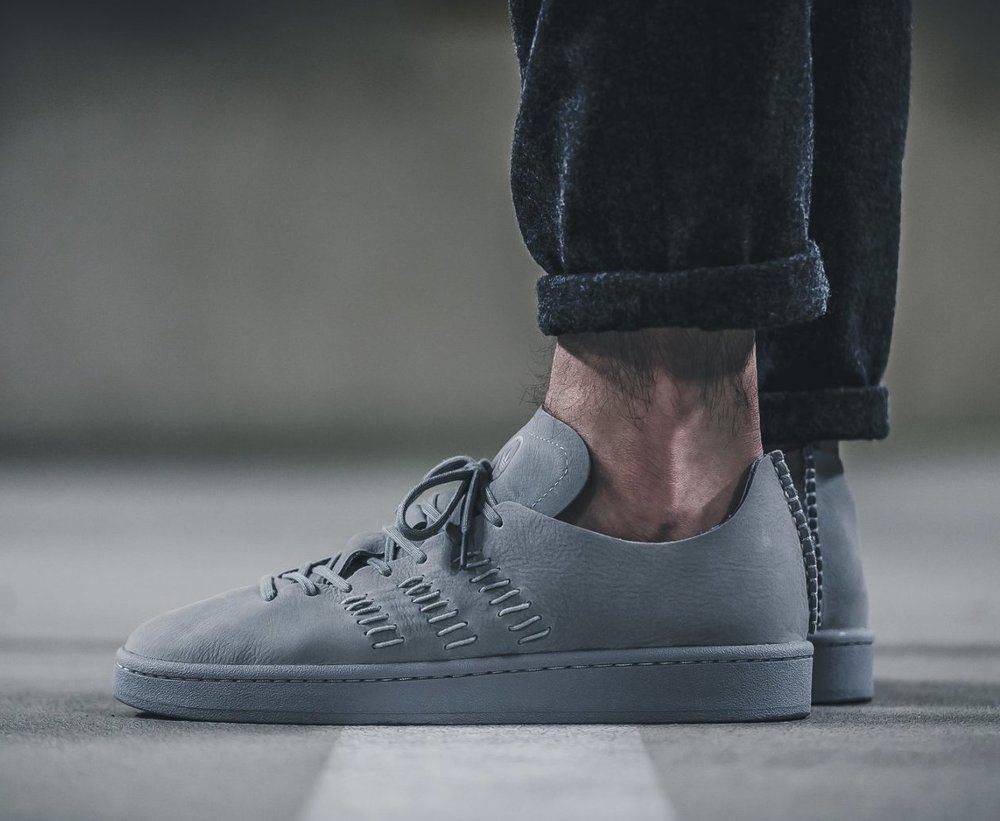 d56ca3cb0561 Wings + Horns x adidas Campus Low