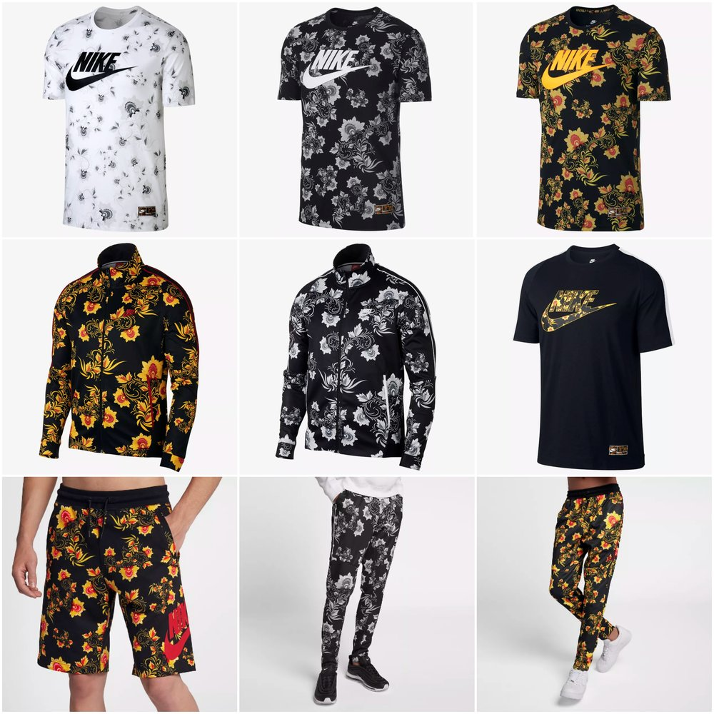 72d83107209e Now Available: Nike Sportswear