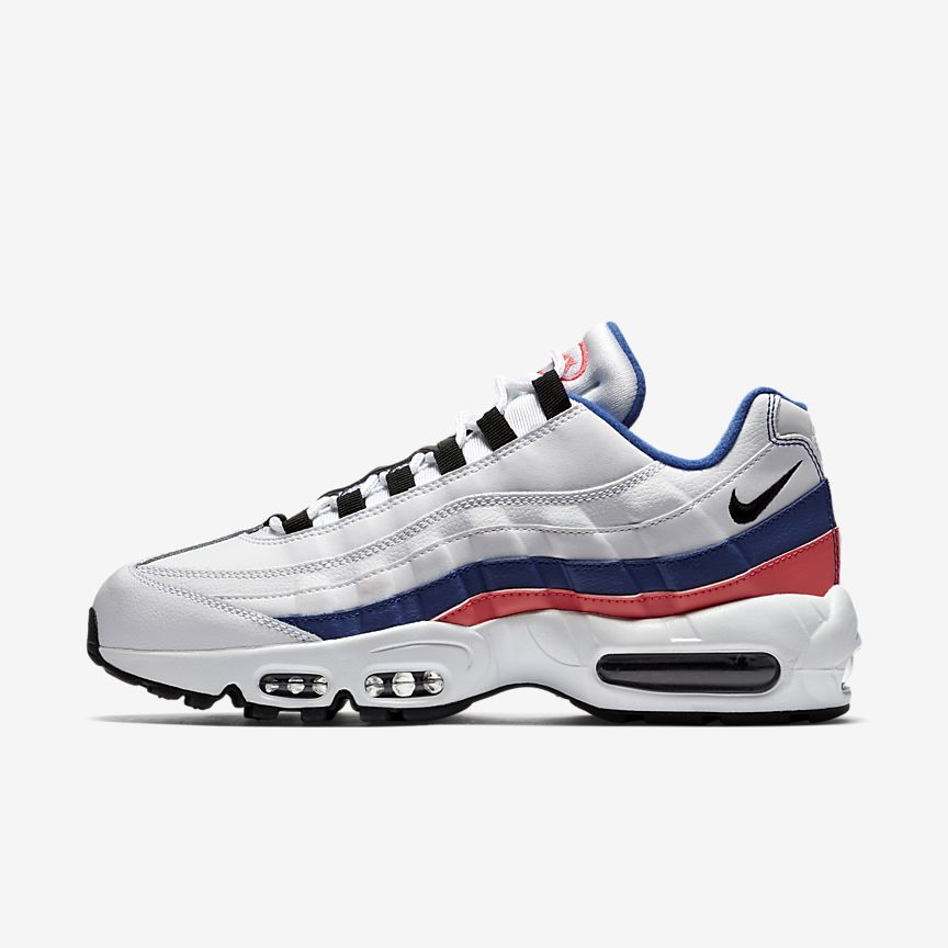 nike air max 95 ultramarine blue