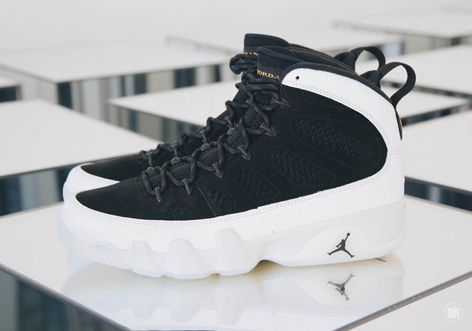 air jordan 9 flight