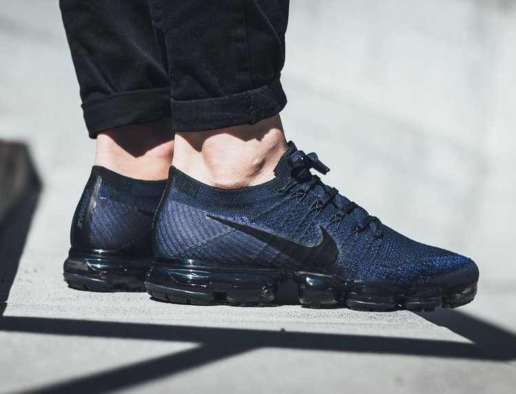 155f9a072d4fc On Sale: Nike Air VaporMax Flyknit