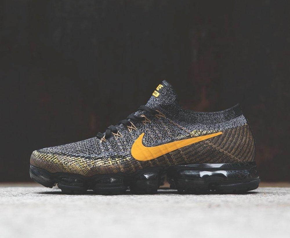 On Sale: Nike Air VaporMax Flyknit