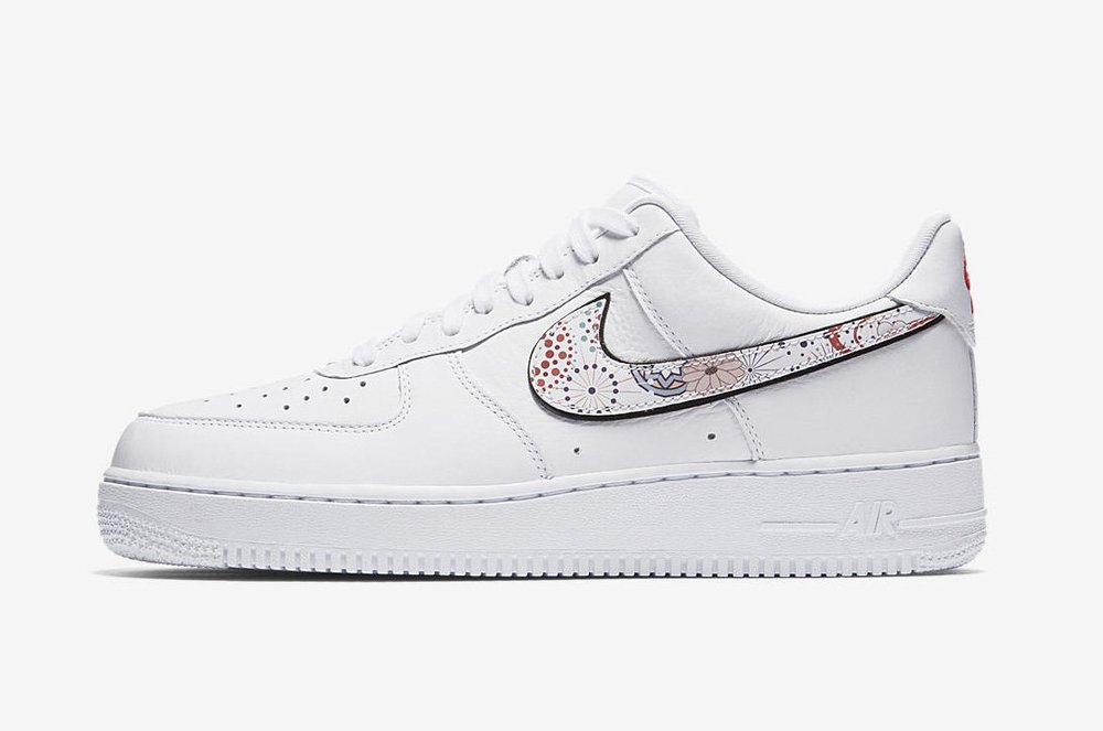 9e6ed1b08f88 Now Available  Nike Air Force 1 Low
