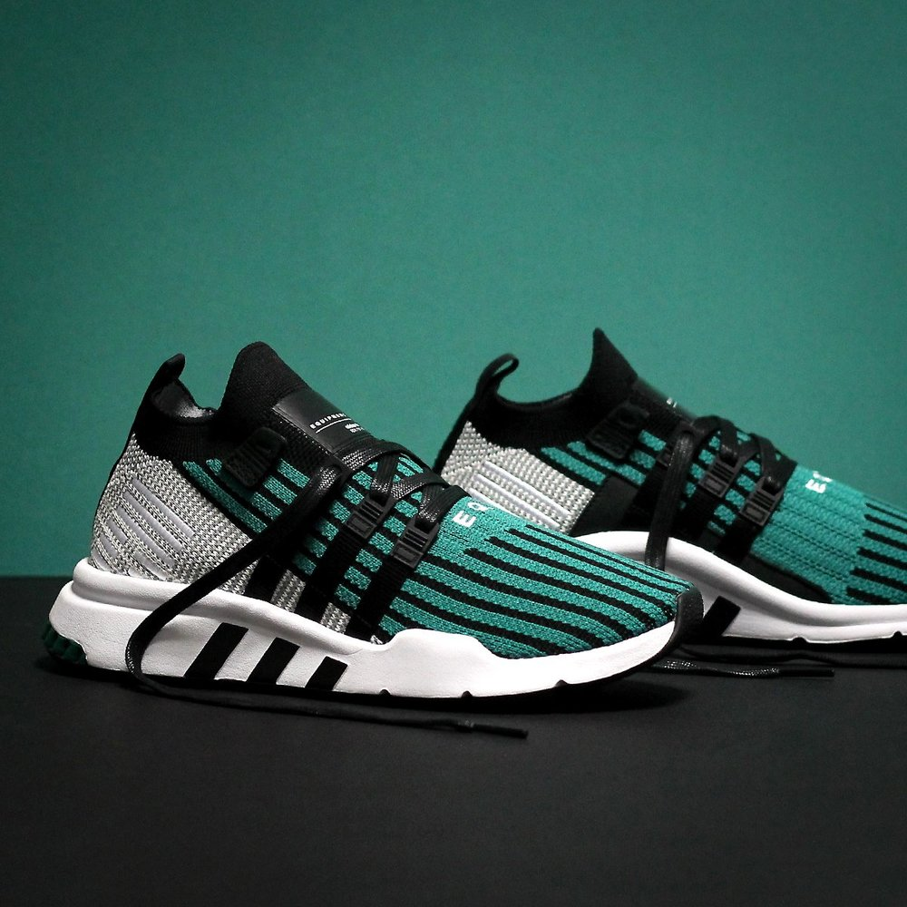 Now Available  adidas EQT Support Mid ADV