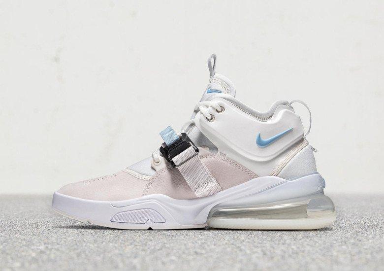 Nike Air Force De 270 Footlocker Fantôme