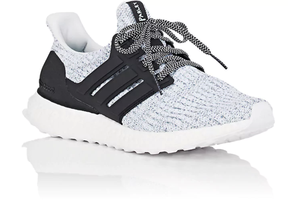 new product 1bda8 8a765 Now Available  Women s Parley x adidas UltraBoost PK