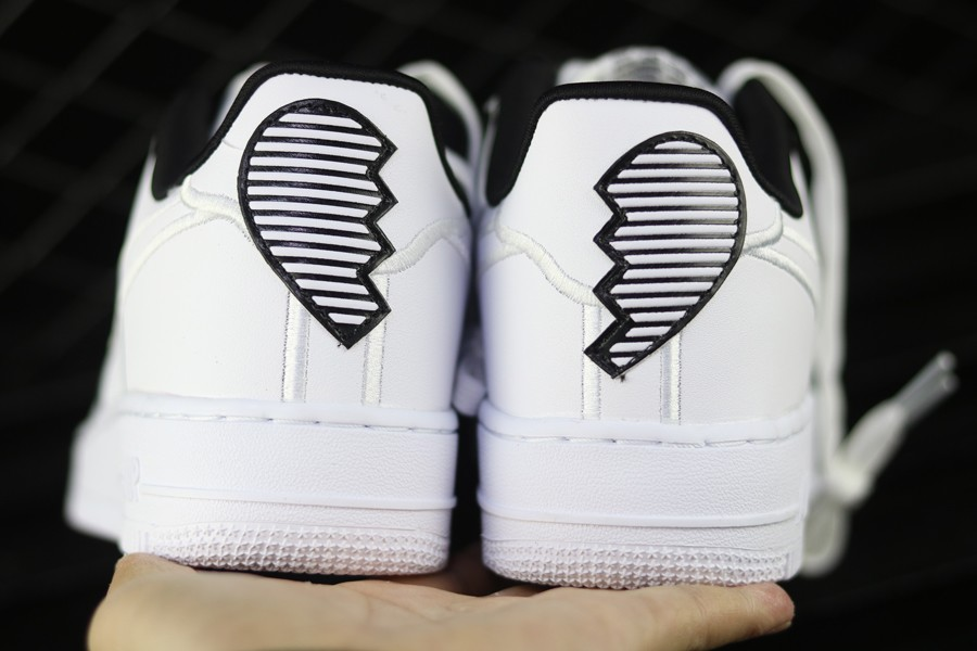 Now Available: Women's Nike Air Force 1 Low