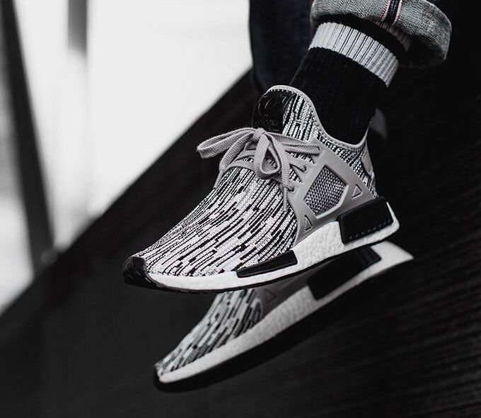 low cost 87057 a6745 On Sale: adidas NMD XR1 PK
