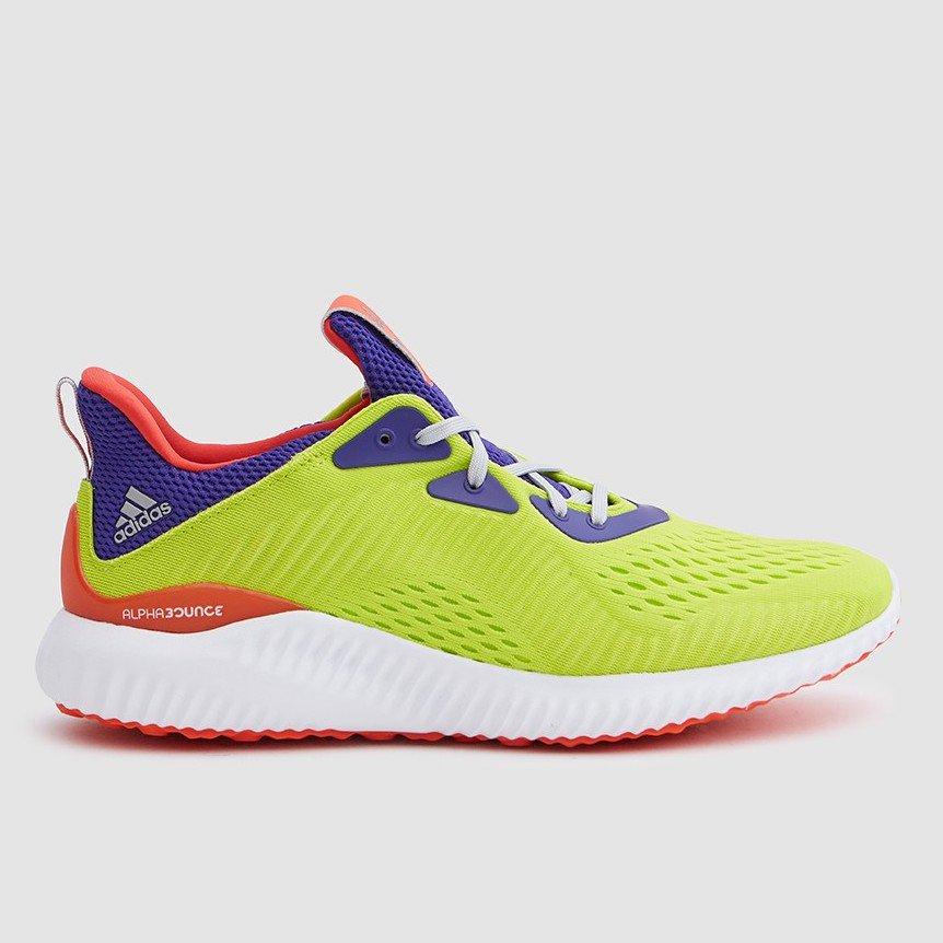 df997f9c568e2 On Sale  Kolor x adidas AlphaBounce