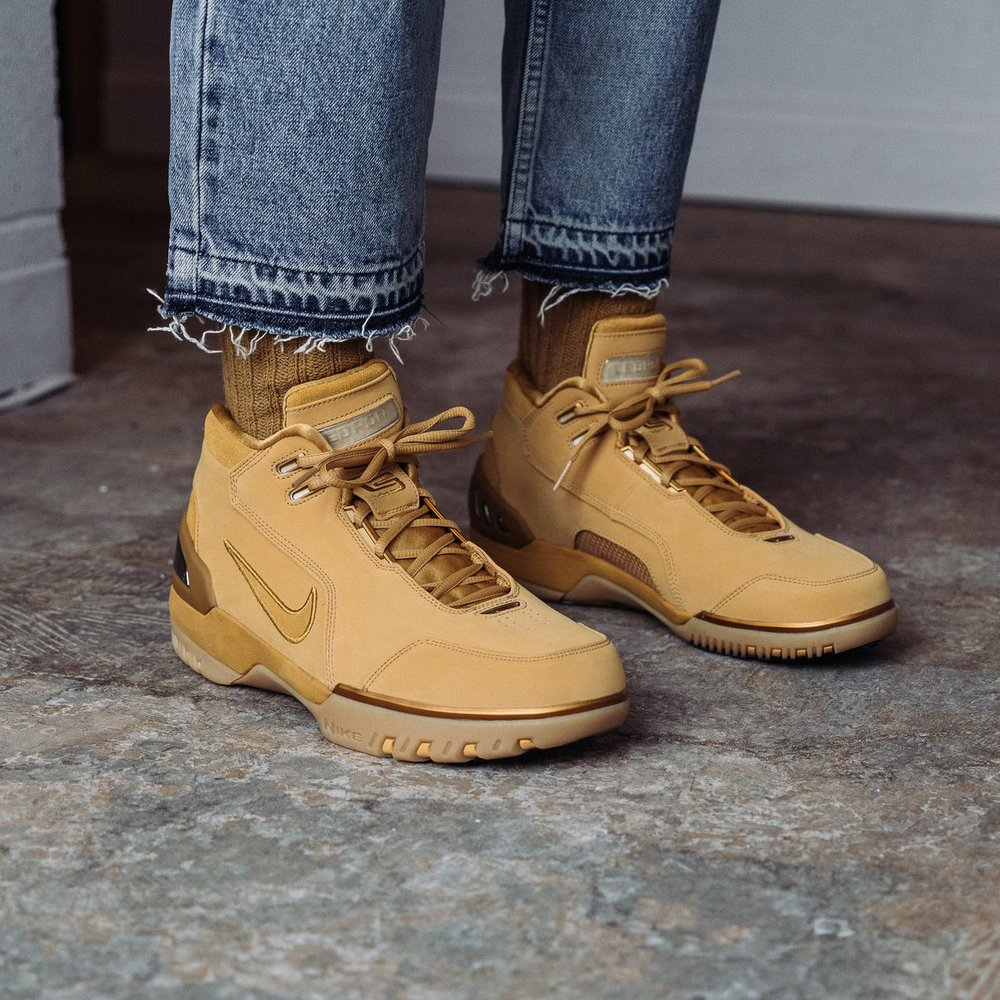 Manchester Nike Air Zoom Generation ASG QS - 'Wheat' discount popular cheap sale collections visa payment for sale PnU9aP