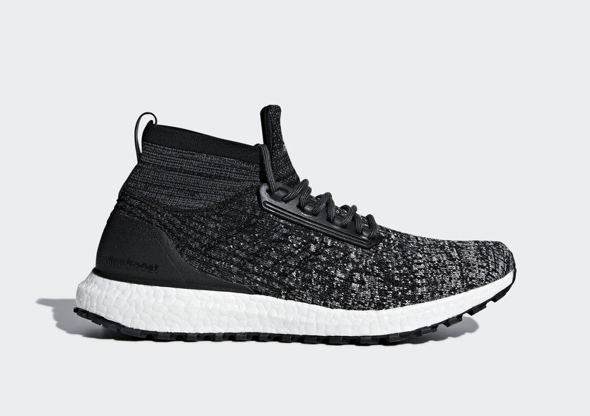 f974e9f4e Now Available  Reigning Champ x adidas Ultra Boost ATR — Sneaker Shouts
