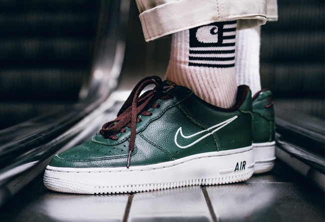 low priced 0d950 7575c Now Available  Nike Air Force 1 Low Retro