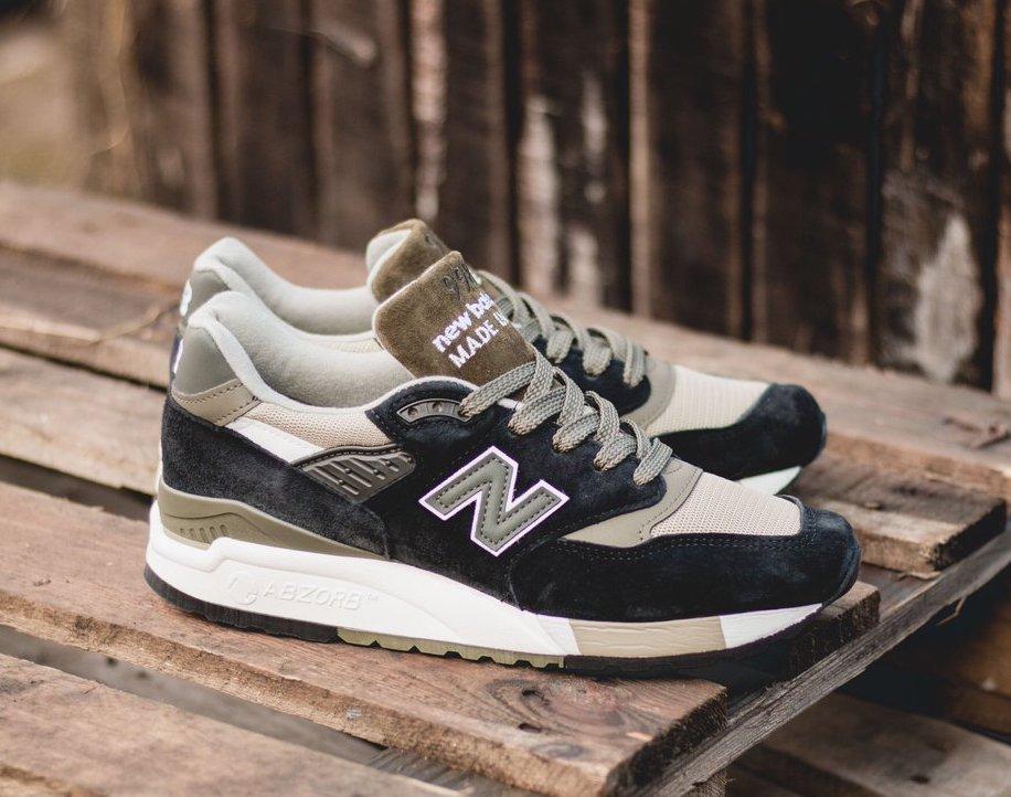 On Sale: New Balance 998 \