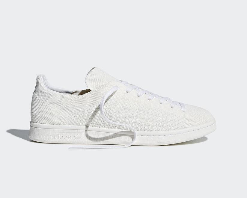 3cecc9d97d549 Restock  Pharrell x adidas Stan Smith PK