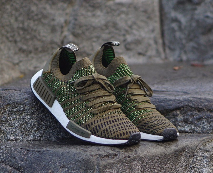 d409848627f Now Available  adidas NMD STLT