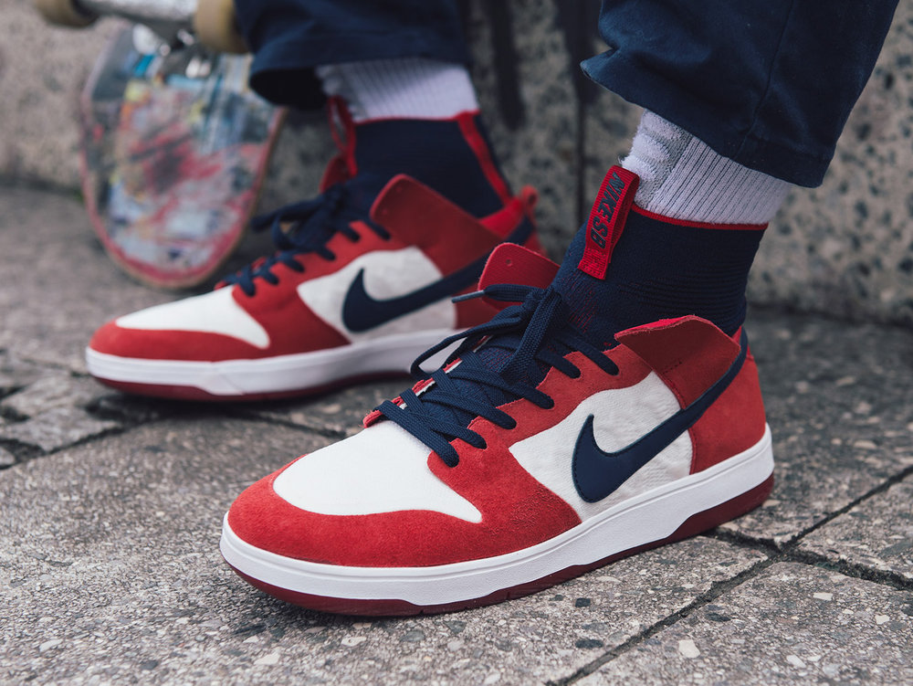 the best attitude f221b 240c3 nike dunks high for sale