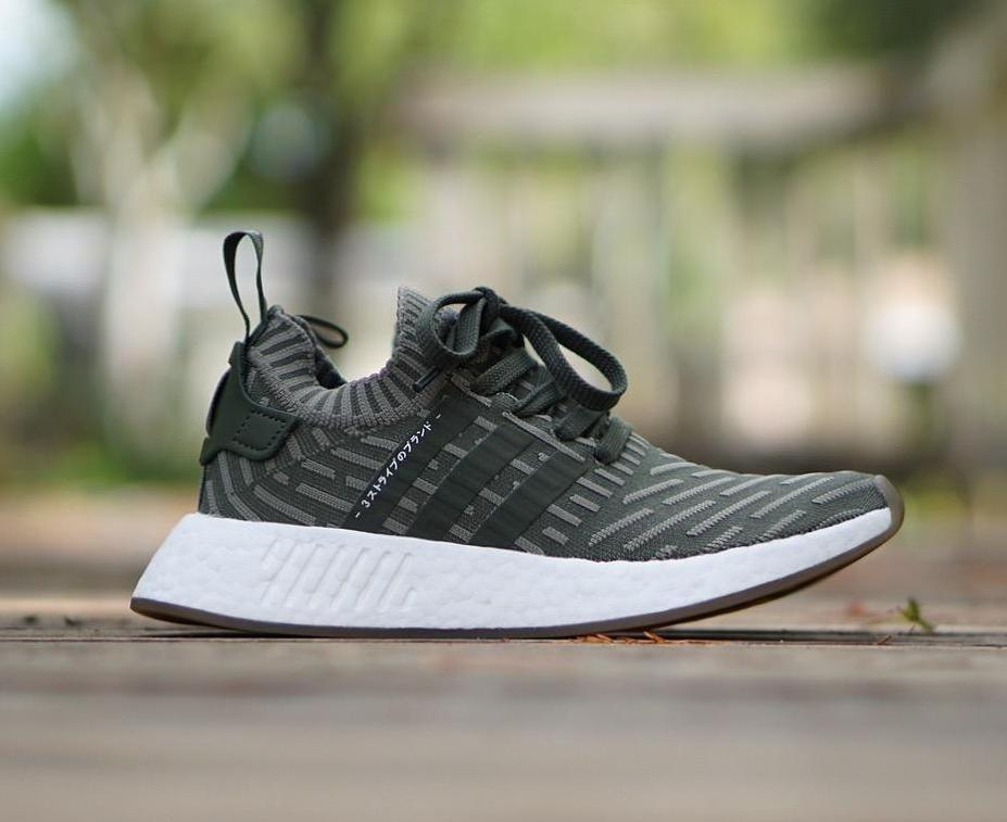 49fa72d50d2b On Sale  Women s adidas NMD R2 Japan