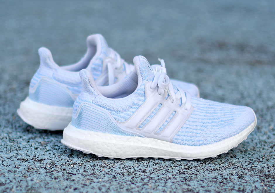 Ultraboost Parley sneakers - White adidas mLMiCPagpZ