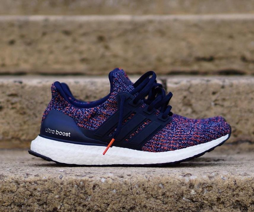 "adidas Ultra Boost 4.0 ""Tech Ink Sneaker News"