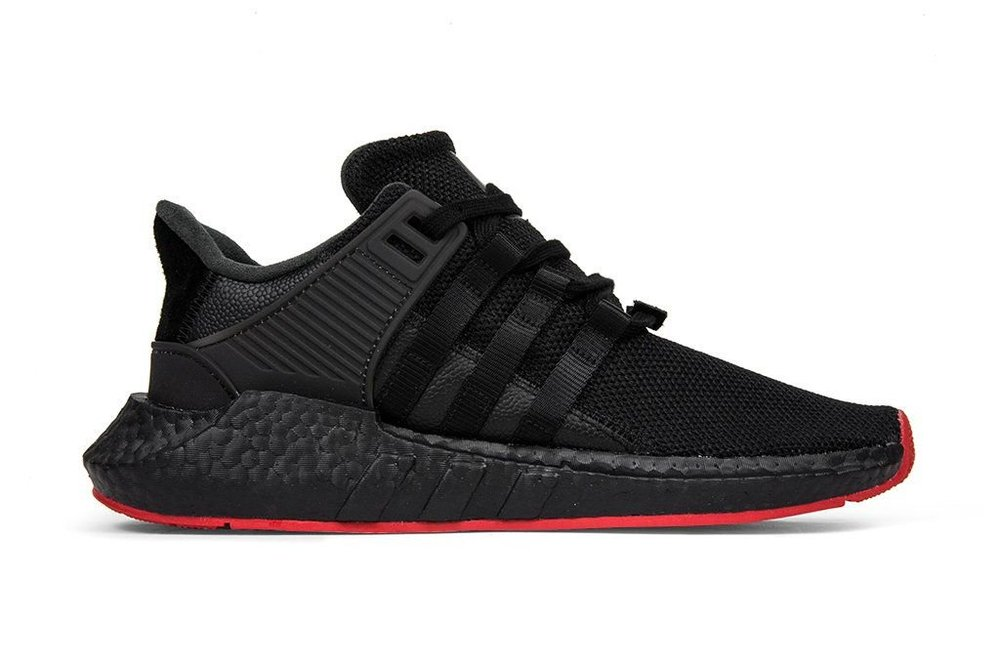 new concept 2bcbd 98ed1 Now Available adidas EQT Support 9317 Boost