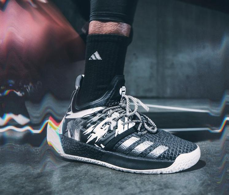 Now Available  adidas Harden Vol. 2