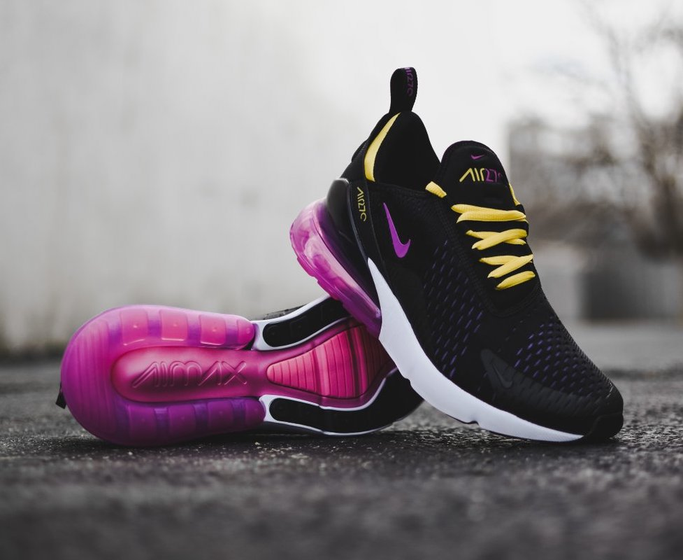 87a069577d48 Now Available  Nike Air Max 270
