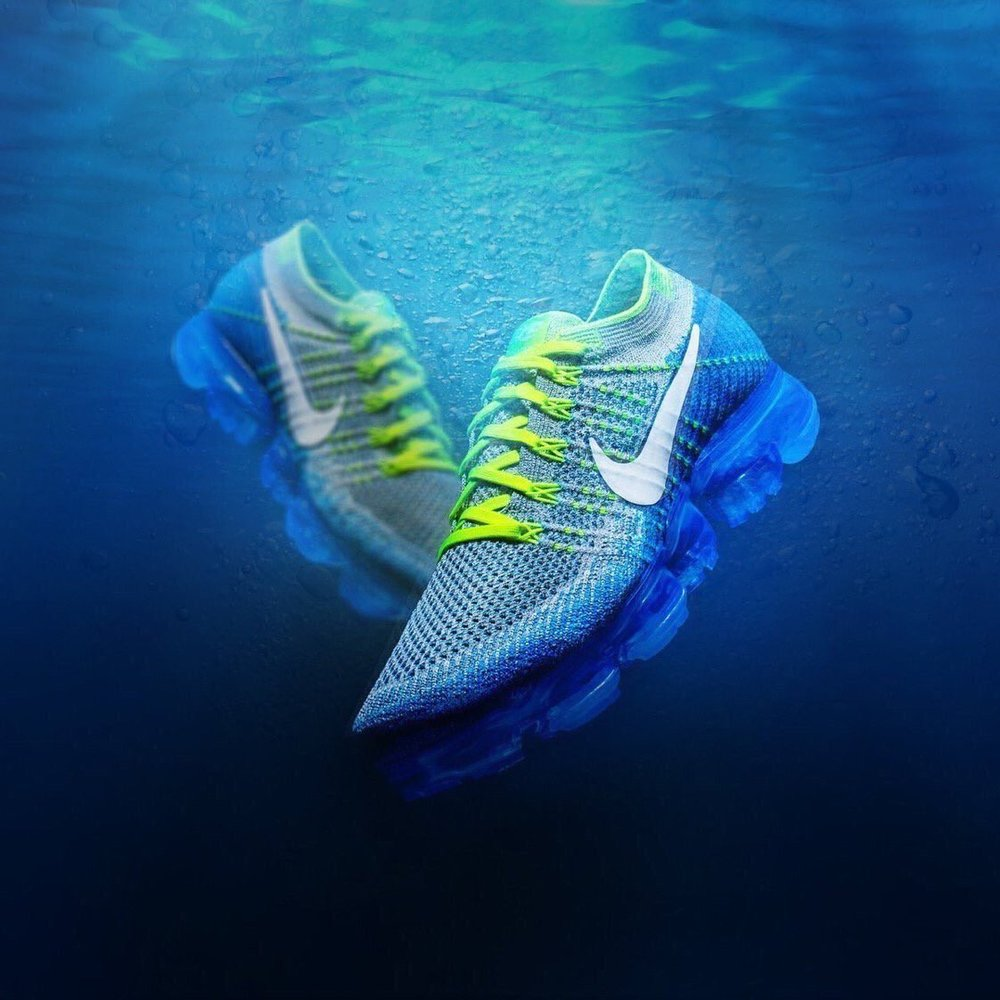 c0d5c88951 On Sale: Nike Air VaporMax Flyknit
