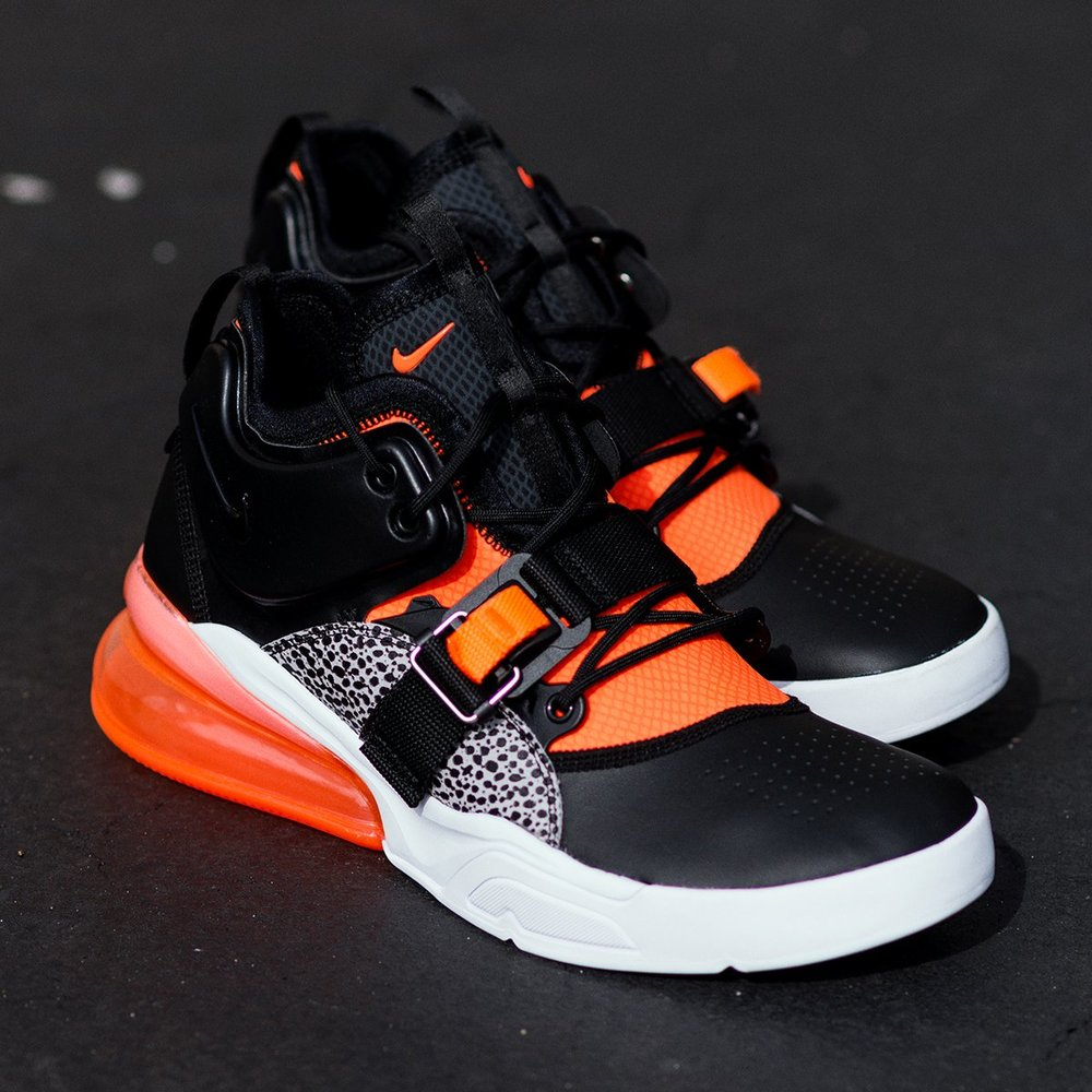 On Sale  Nike Air Force 270 QS