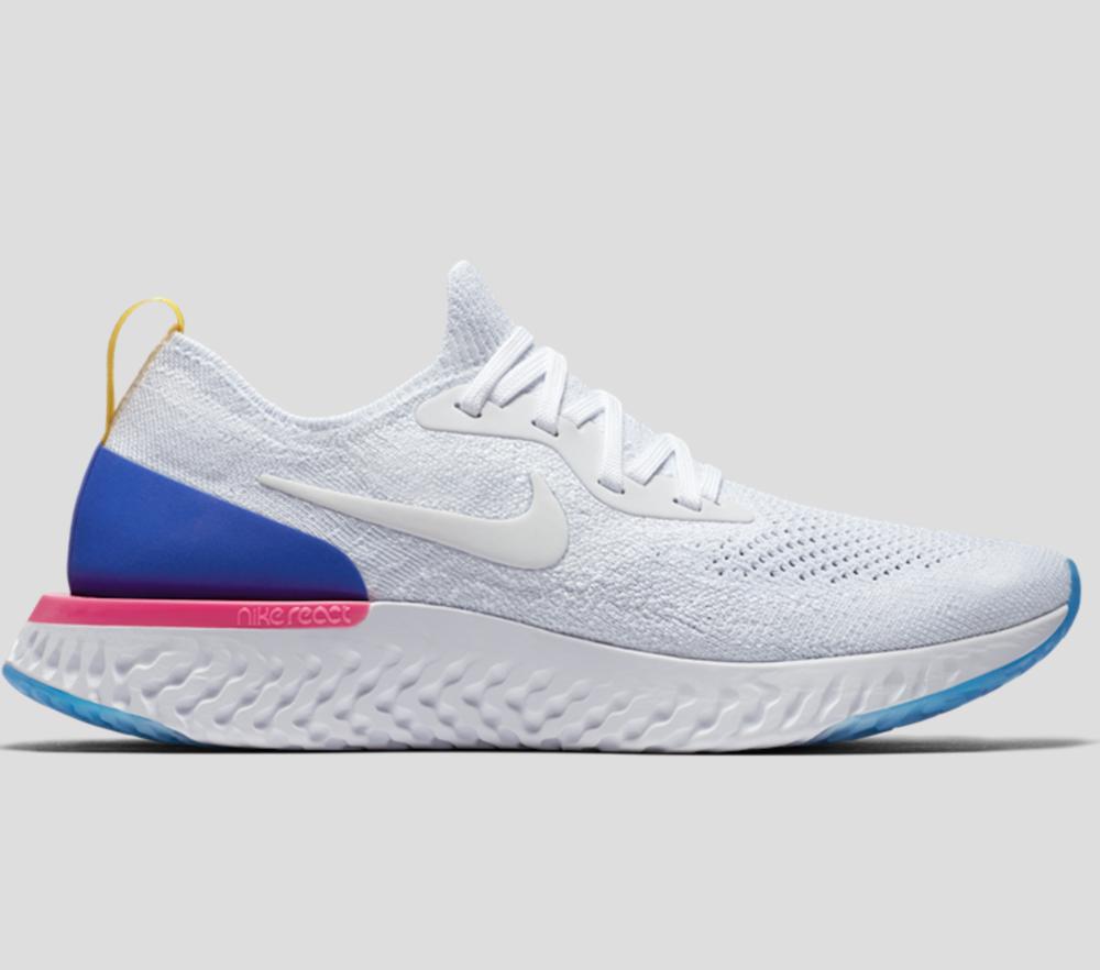 9a8e54034ec3f On Sale  Women s Nike Epic React Flyknit