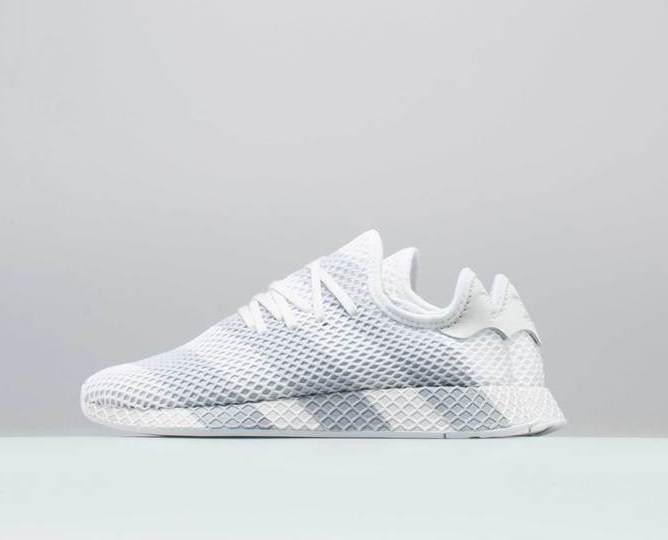 huge discount aa019 66a12 Now Available adidas Deerupt Runner