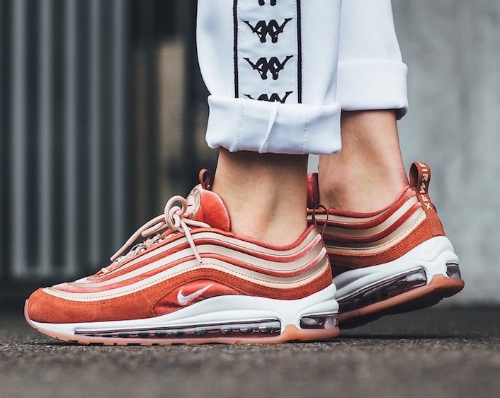 the best attitude 9dff9 61471 Now Available: Women's Nike Air Max 97 Ultra LX