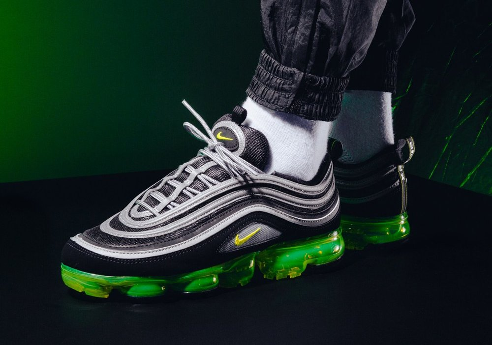 newest collection 71e32 dbb90 Restock: Nike Air VaporMax 97 Japan
