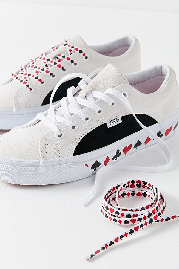 hot sale online 88c07 78f70 Now Available  Urban Outfitters x Vans Suede