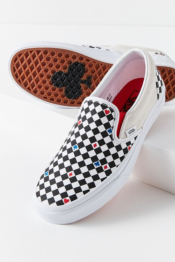 Urban Outfitters x Vans Classic Slip On