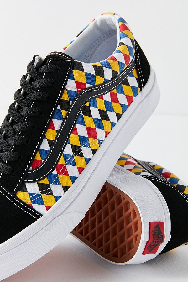 Now Available  Urban Outfitters x Vans Old Skool